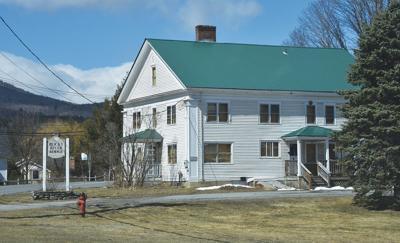 Rocky River Lodge