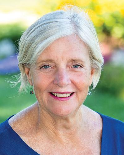 Rep. Ann Pugh (D, district 7-2)