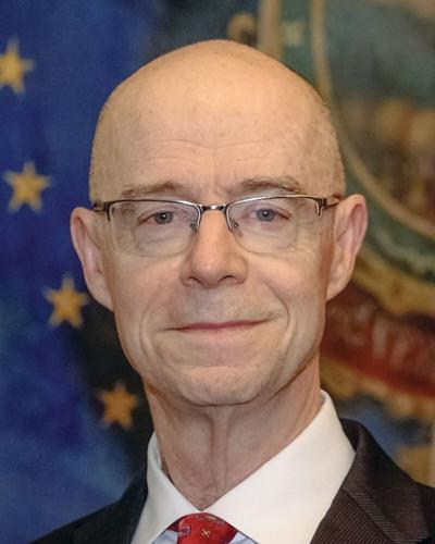 Rep. John Killacky