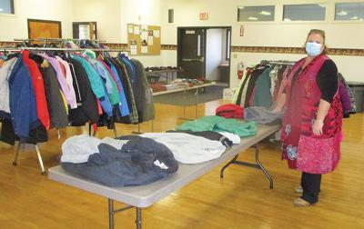 19th Morrisville Rotary Coat Drive