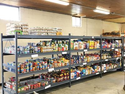 South Burlington Food Shelf