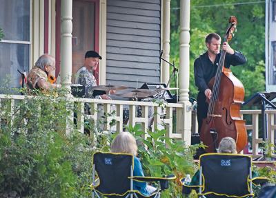 Vermont Jazz Trio