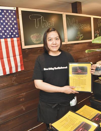 Siam Valley Thai Restaurant