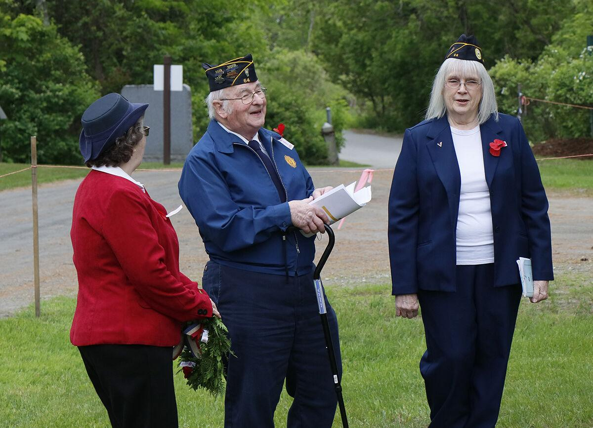 Stowe Memorial Day 2021