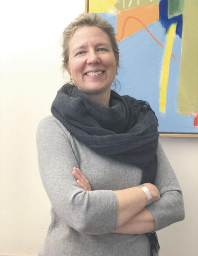 Dominique Gustin