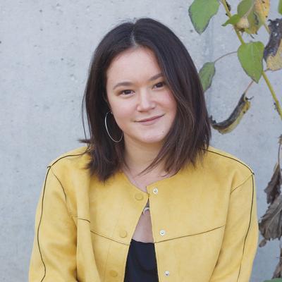 Annika Norden