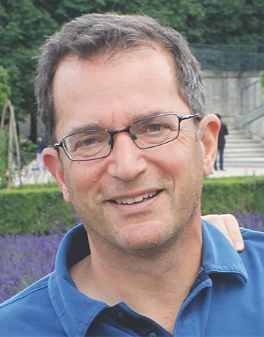 David Rocchio