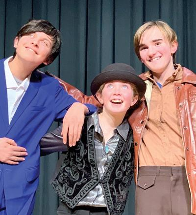 """""""Twelfth Night"""" hits the stage on Jan. 10"""