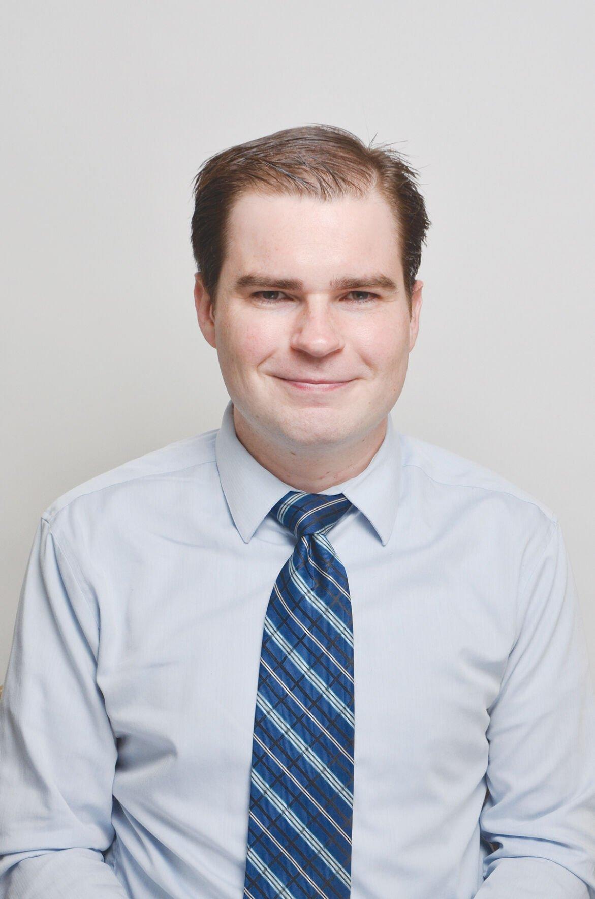Dr. Peter Ireland
