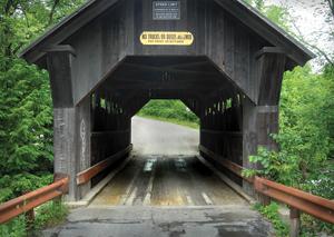 Emily's Bridge.