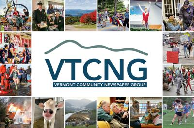 Vermont Community Newspaper Group