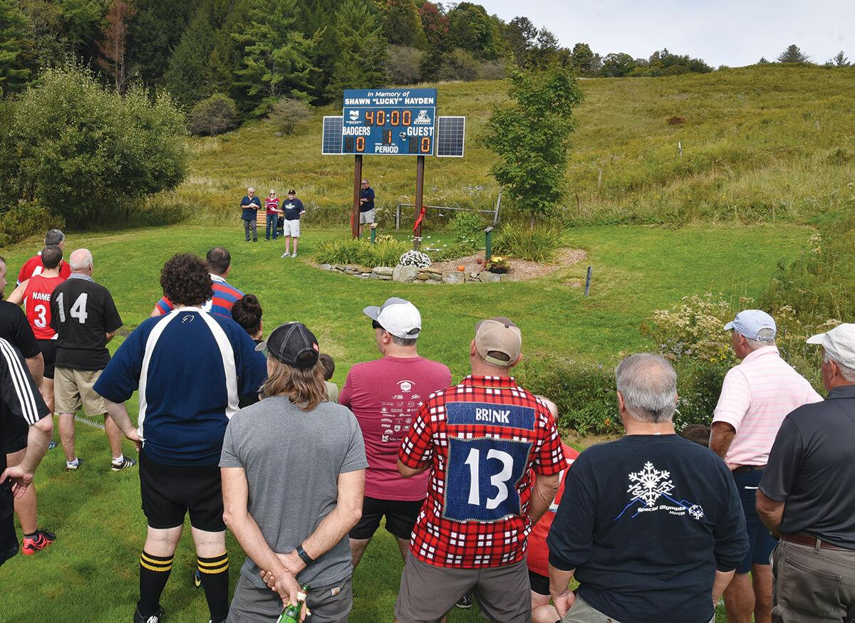50th anniversary of JSC Rugby