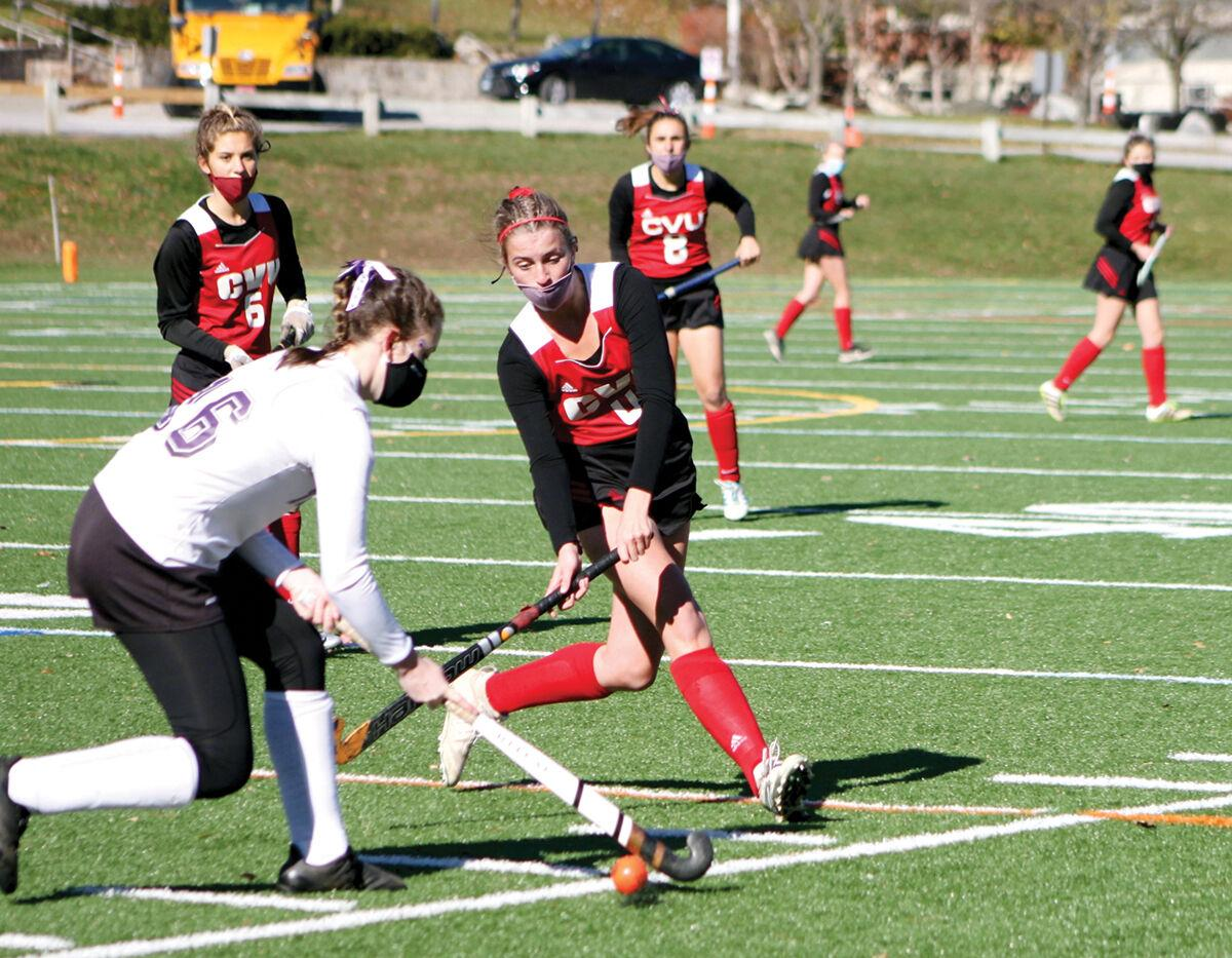 Redhawks couldn't soar above Terriers