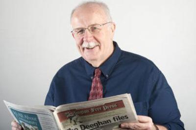 Donoghue Receives VPA Award