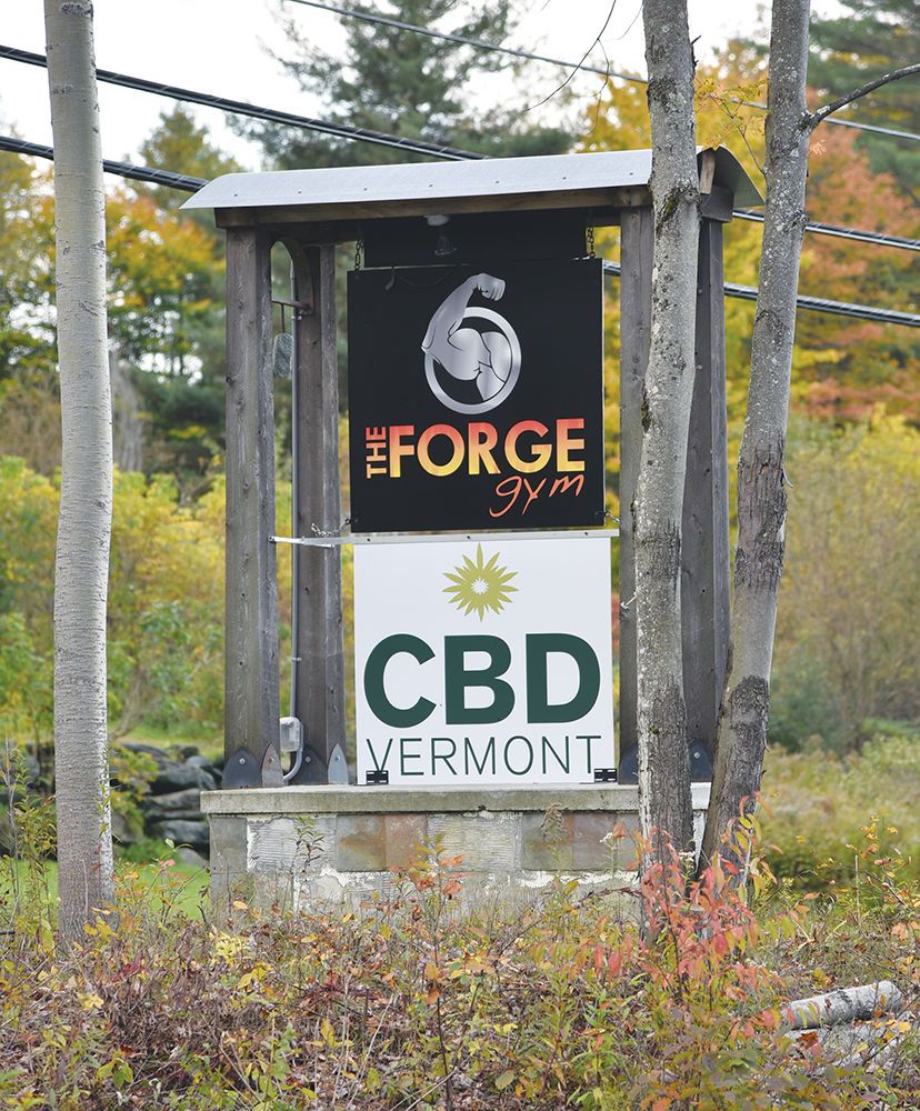 CBD Vermont