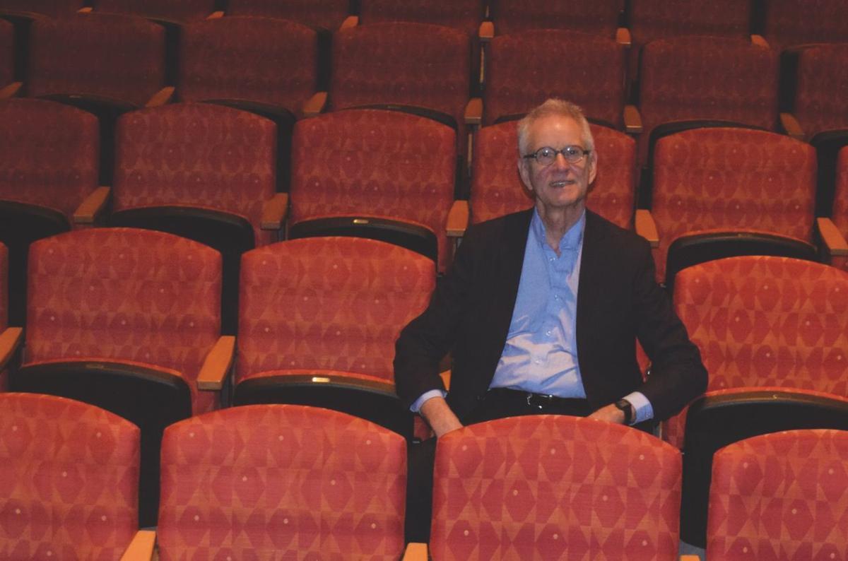 Lance Olson