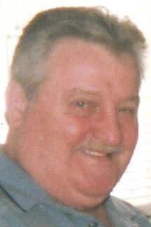Brian D. McAllister Sr.