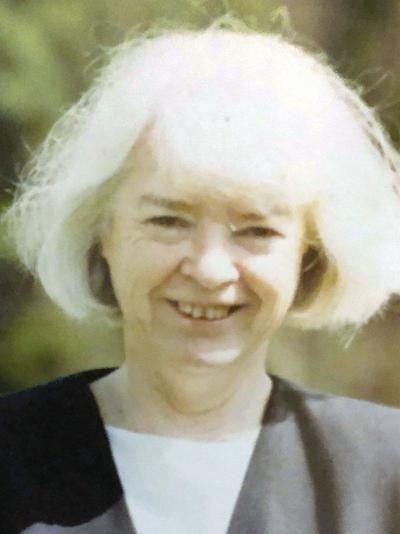 Maxine Tallman