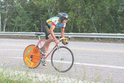 Safe and fun bicycling