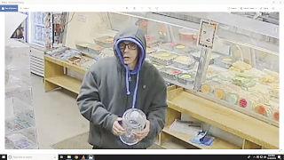 Convenience store burglaries