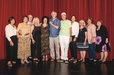 "Jewish Film Festival: ""Zion"" group"