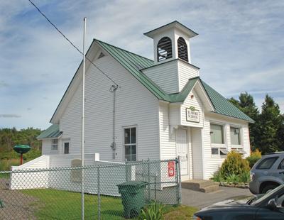 The Elmore School