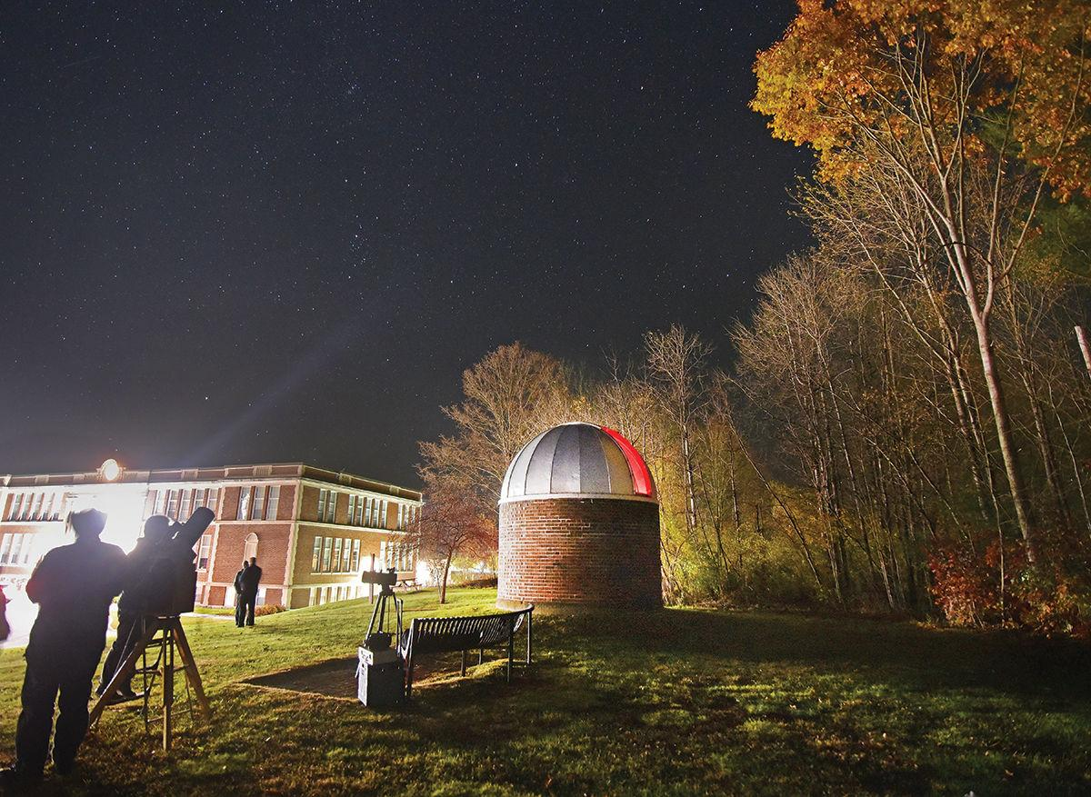 Grout Observatory