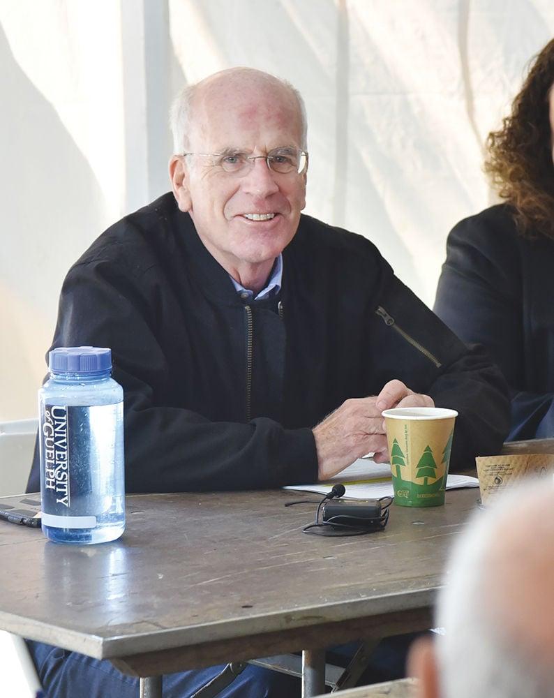 U.S. Rep. Peter Welch