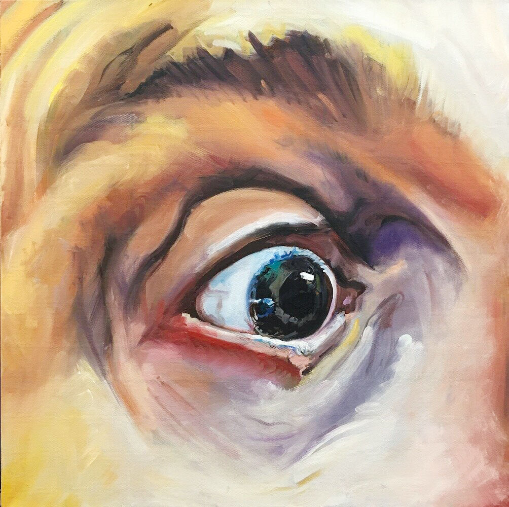 """""""I/Eye"""""""