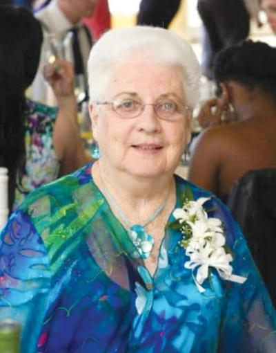 Lorraine C. Kish