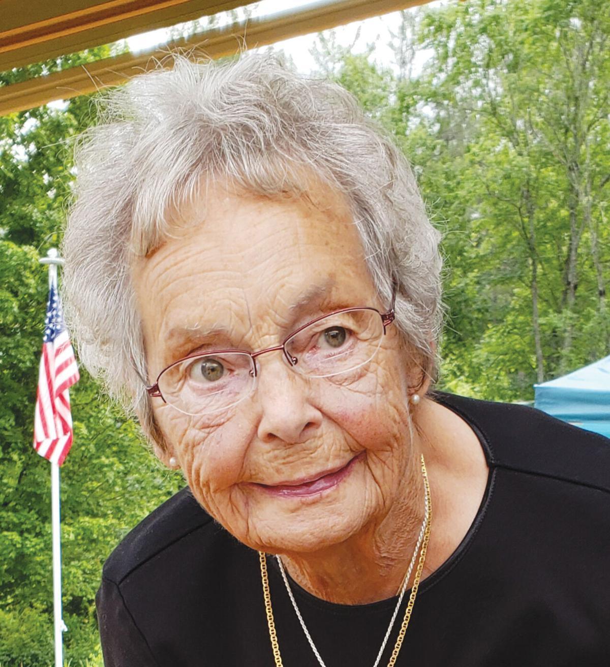 Barbara Allaire