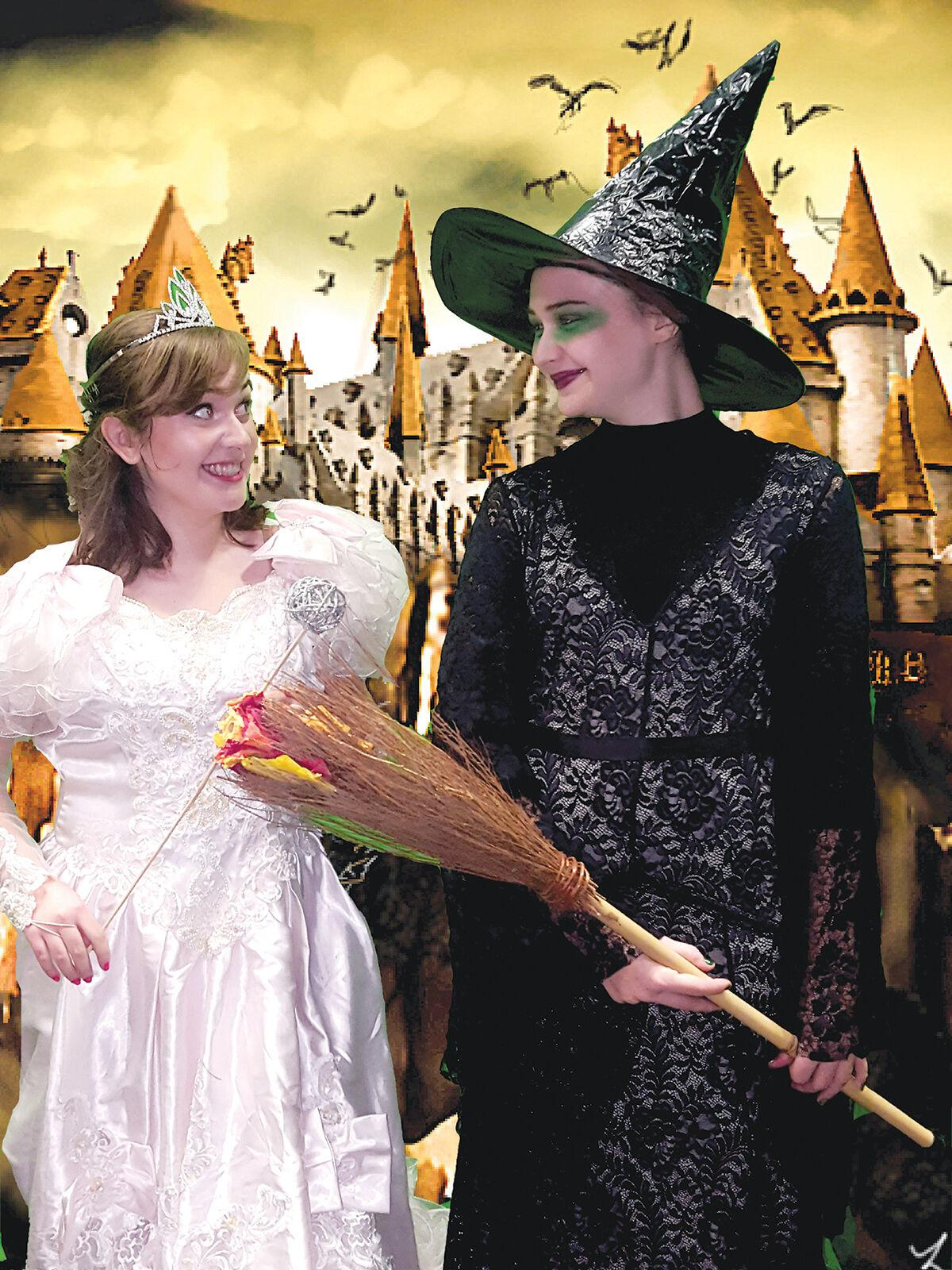 """The Wizard of Oz"" at Lamoille Union High School"