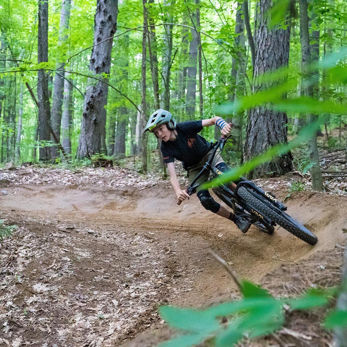 Stowe Mountain Bike Academy