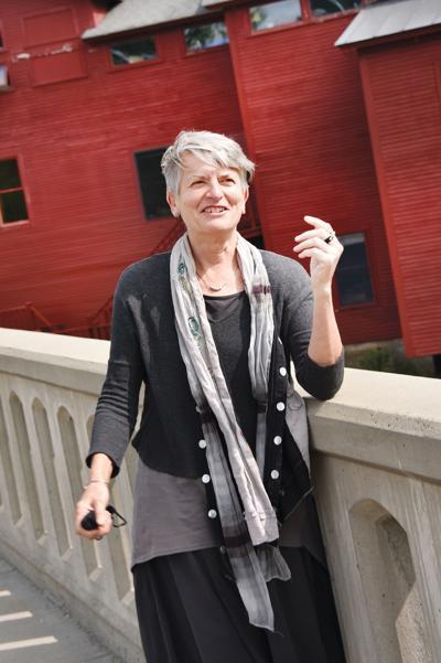 Elyzabeth Joy Holford
