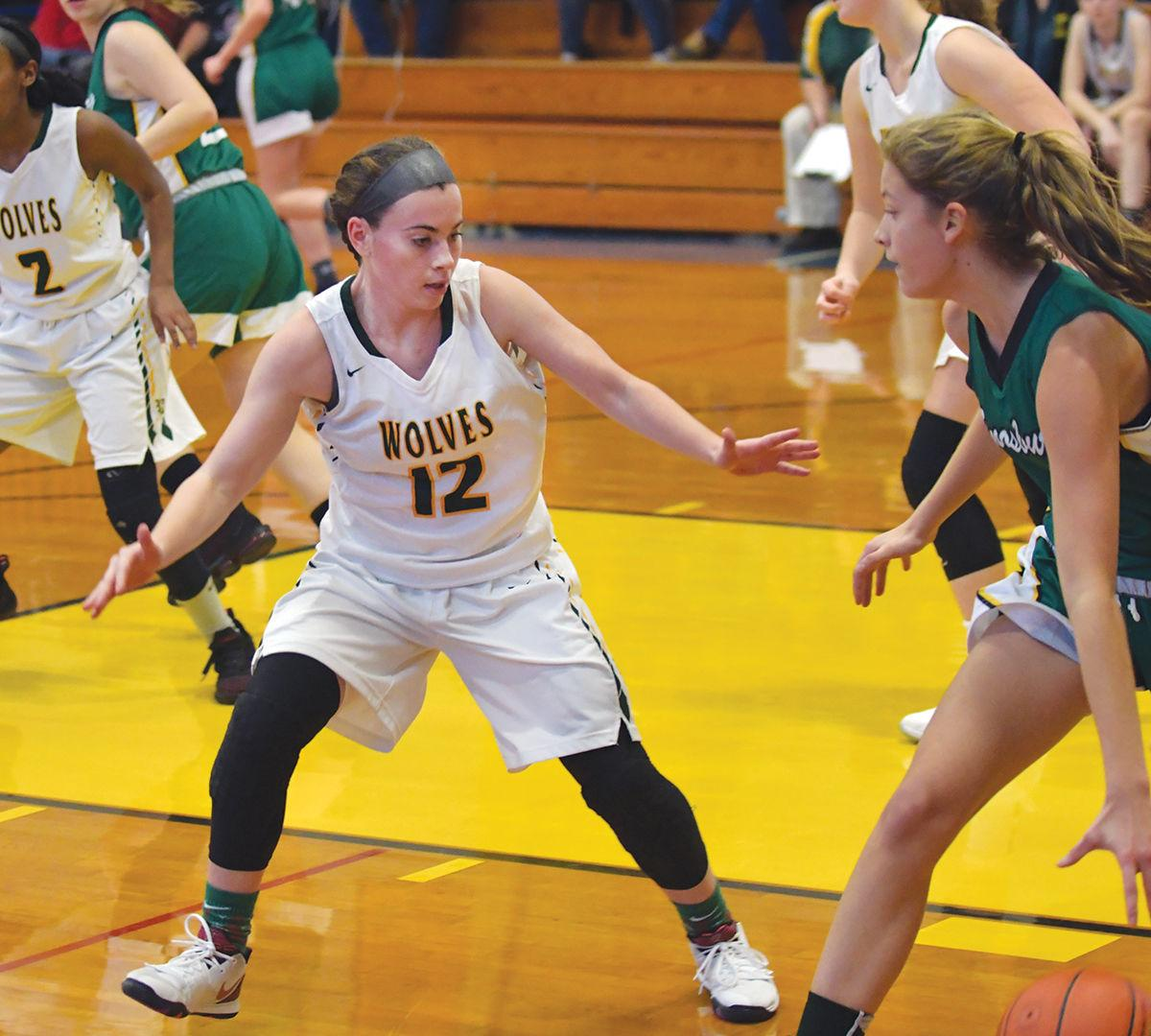 PA girls basketball season preview: Amy Yando