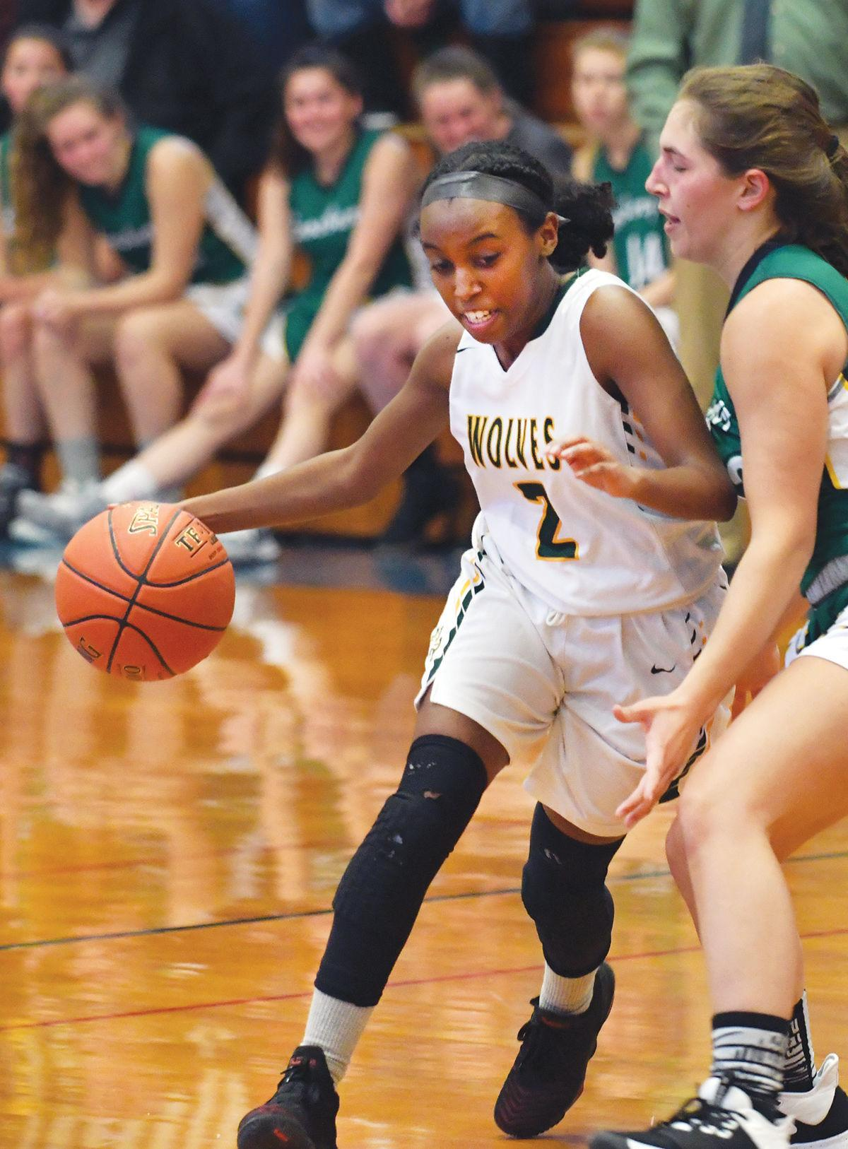 PA girls basketball season preview: Melania Fogg