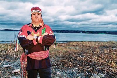 Abenaki Chief Don Stevens appointed to state racial-justice panel