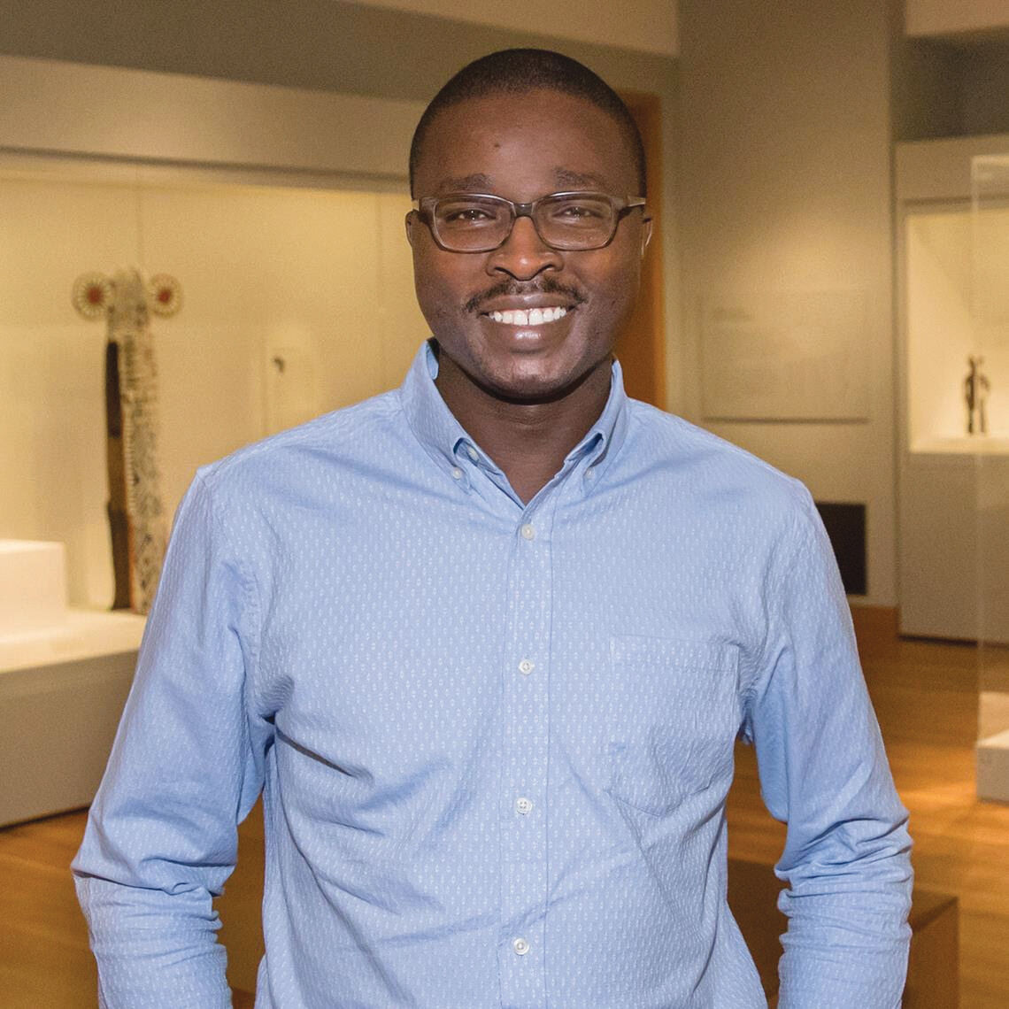 Ugochukwu-Smooth Nzewi