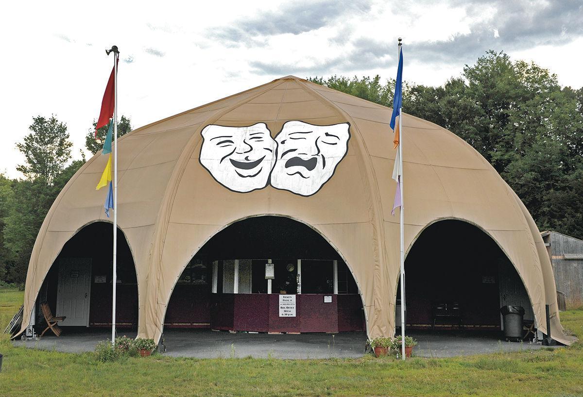 Waterbury Festival Playhouse