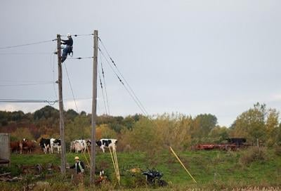BIZ NOV 22 VEC line workers in Grand Isle SC_web
