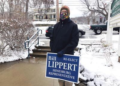 Bill Lippert