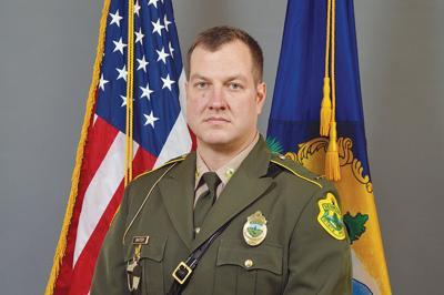 Lt. Todd Baxter