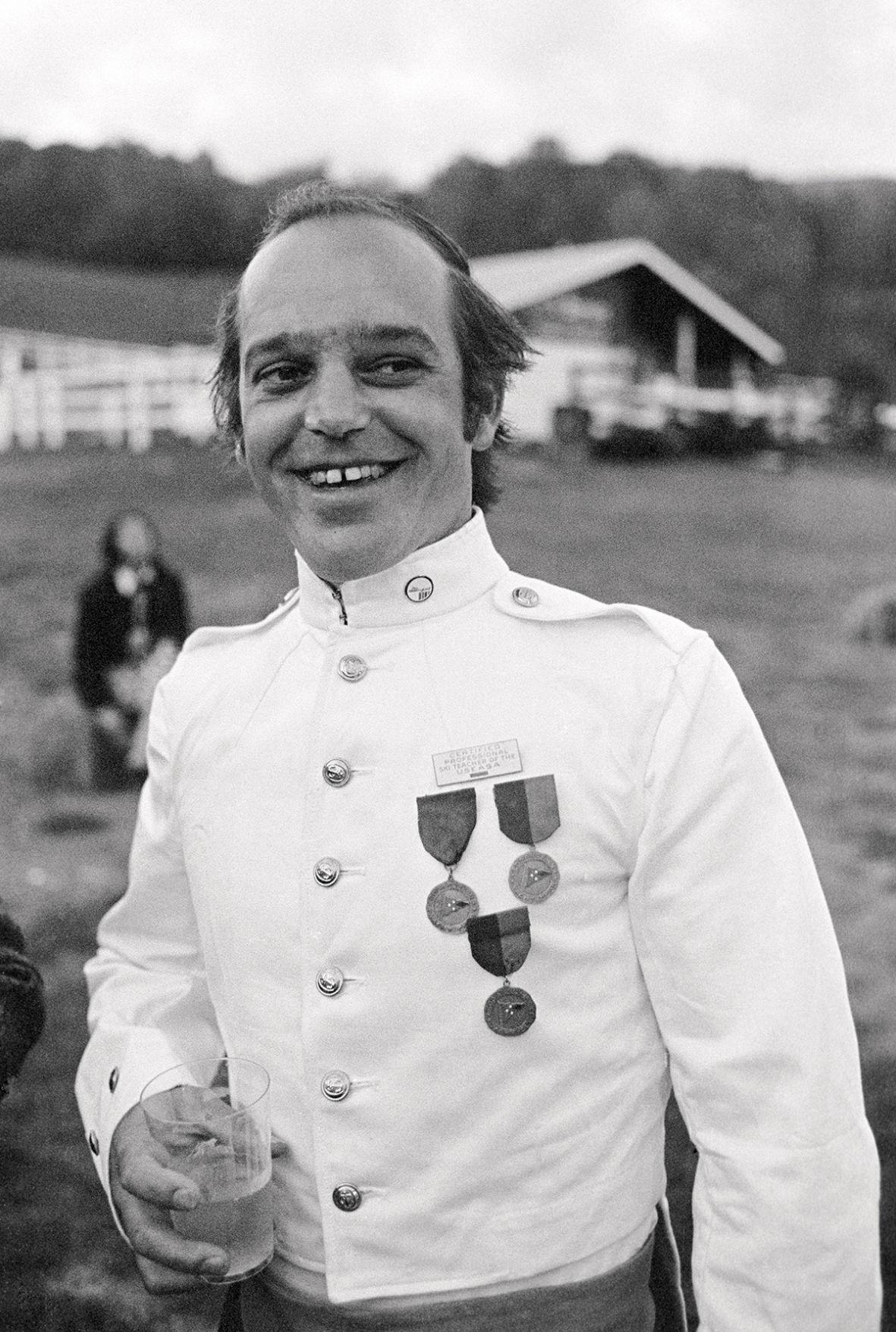 Ken Strong, 1960s