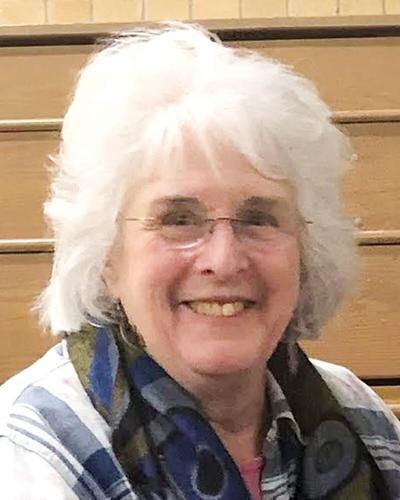 Shirley Jane Therrien