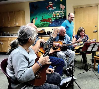 The Song Farmers of Hinesburg