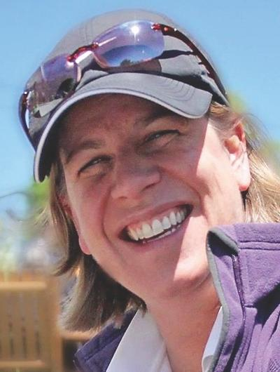 Heidi Scheuermann