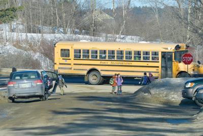 School bus contract