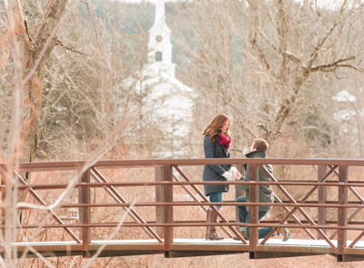 Do you have a great proposal story to share?