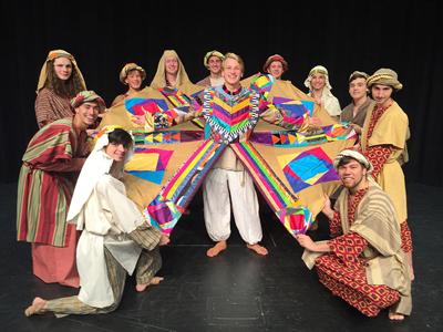 CVU presents Joseph musical next weekend