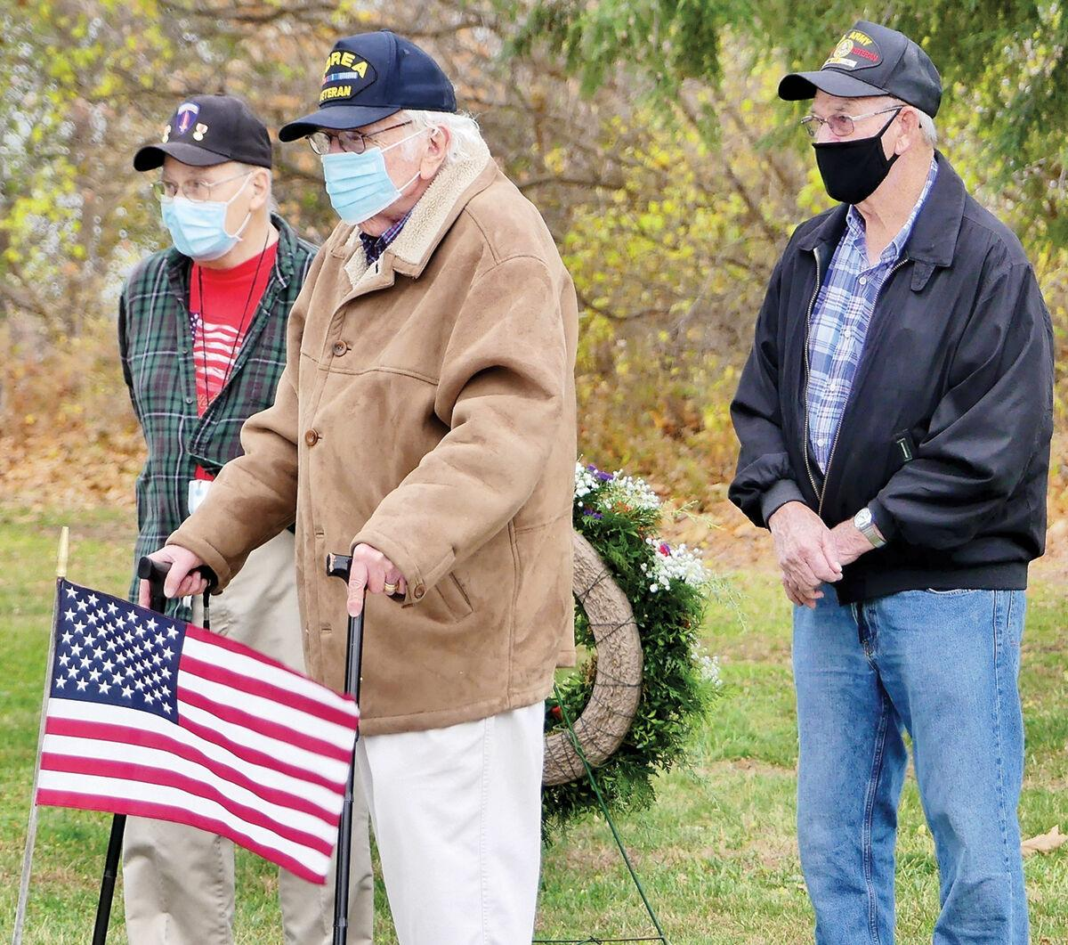 Veteran's Day 6